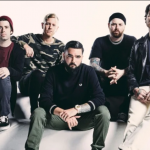 A Day To Remember Promo Shot